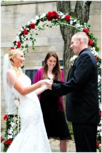 Cara and Zach Hasty – Married September 2011