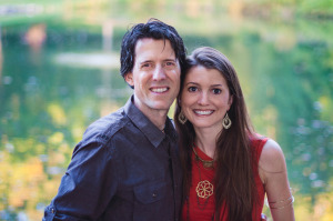Christine & Bret Eartheart, LCSW and Co-Founders of the Center for Thriving Relationships
