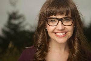 Kate McCombs