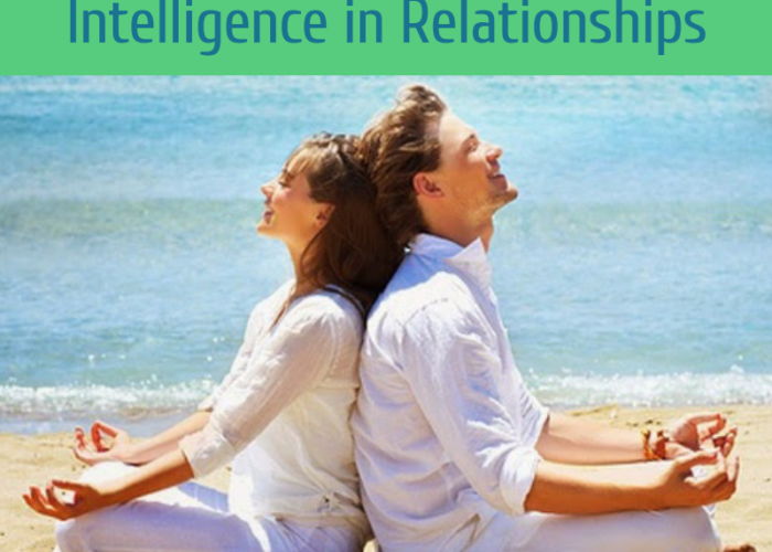 4 Ways to Grow Your Emotional Intelligence in Relationships