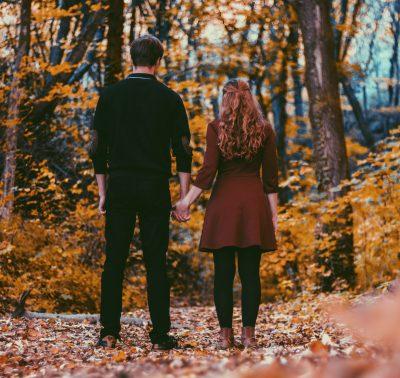 uncertain couple